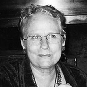 Roxanne Warren